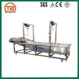 ポテトのプロセス用機器のフライドポテトのポテトチップの生産ラインフライドポテトのプロセス用機器