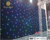 RGB 3 en 1 cortina de la estrella del LED