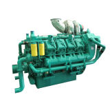 Engine diesel Googol Qta2160 Power Output 1110-1250kVA