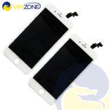 для экрана LCD iPhone 6 & цифрователя экрана касания с передним агрегатом камеры для белизны iPhone 6