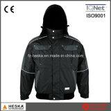 Высокое качество бомбардировщик Wear-Resisting Рабочая куртка