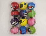 メモリ泡の圧搾の球の圧力の球PUの圧力の球