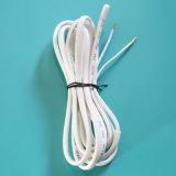 Heat-Resisting Silicone Evaporater und Drainpipe Antifreezing Cable
