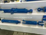 Déchets et recyclage du vérin hydraulique du vérin pour système de recyclage