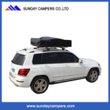 Tenda di campeggio di campeggio impermeabile di lusso del pavimento dell'automobile della strumentazione di Cavans