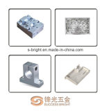 Präzisions-Herstellung CNC-maschinell bearbeitenteile