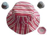 ترقية هبة دلو قبعة مع [ديجتل] طباعة