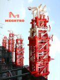 Unité mobile portable Megatro (MCU) Tour d'acier