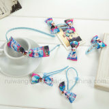 Ragazze Hair Accessories Set con Hairbands, Hair Clip, Elastic Band