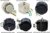 48V/72V/96V/120V CC Motor de motocicleta eléctrica, coche, barco, E-Karting