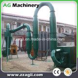 Drogere Machine van de Schil van de Rijst van het Zaagsel van de Biomassa van het Type van Stroom van de lucht de Houten