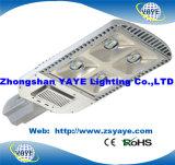 Yaye 18の熱い販売法の最も新しい設計されていたセリウム及びRoHS及びクリー語及び保証5年ののMeanwellの穂軸80W LEDの街灯