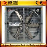 Exaustor balanç série de martelo de gota de Jinlong para a estufa