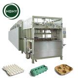 La pieza de 1000 Hghy máquina de hacer Papel bandeja de huevos