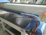 Legno di CNC dei 3 assi di rotazione dell'acqua che intaglia il router Zk1325D del metallo di vuoto di CNC della macchina