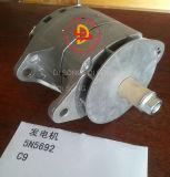 Gerador de partes separadas do motor Cat (C9)