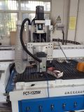 Tamaño, alta calidad de trabajo del grabador With1.3m*2.5m del ranurador/CNC del CNC)