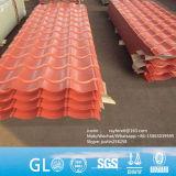 Galvanisiertes Stahlblech für Dekoration, galvanisiertes Stahlblech Z60g für Dach, starkes Aluminiumzink-Dach-Blatt