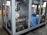 mit 1. Energieeffizienz-waagerecht ausgerichtetem Drehschrauben-Luftverdichter für Eisen und Stahl