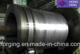 Aço inoxidável que forja o cilindro hidráulico