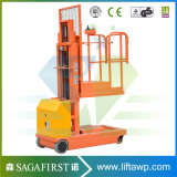 Warhouse Use Full Electric Electric Electric Picker