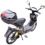 250 Вт/350W/500 wpower чемпион бесщеточный электрический скутер (EB-008)