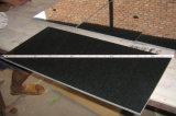 De natuurlijke Opgepoetste Tegel van de Vloer van de Steen van het Graniet Marmeren voor Bevloering en Muur