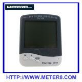 TA218B Clock~Thermometer~Hygromete/Digital 온도 미터