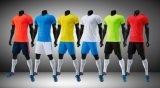2018/2019 Uniformen van de Vrouw en van het Jonge geitje van de Mannen van de Uitrustingen van het Voetbal van de Manier de Duidelijke Groene
