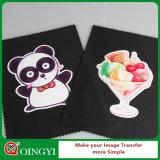 Version imprimable de couleur foncée Qingyi bon transfert de chaleur pour vêtement de vinyle