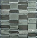 Muster-Porzellan-keramische Mosaik-Fliese für Swimmingpool
