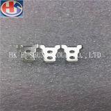 Bronze da elevada precisão/terminal de cobre usado para o interruptor de balancim (HS-RS-001)