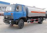 Dongfeng 4X2 a 15.000 litros de combustible de camiones cisterna