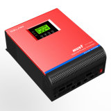 5000va DC에 UPS Function를 가진 Grid Pure Sine Wave Inverter 떨어져 AC High Frequency