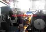 CNCの斜めギヤ発電機