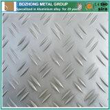 Hot Sale 5456 vérifié la plaque en aluminium
