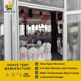 Tienda estándar alemana de la carpa de la boda para 800 personas (hy151b)