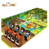 Strumentazione del campo da giuoco del gioco del prodotto del bambino per il bambino