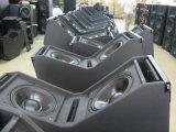 """Dual 10"""" Matriz de alta calidad de la línea Profesional (VX800)"""