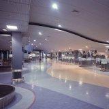 Un revêtement de sol en vinyle de 3,5 mm pour le Shopping Mall