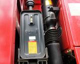 De Vrachtwagen van de Stortplaats van de Wielen 371HP van het Merk HOWO van Sinotruk 6X4 10 25t