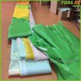 Знамя сетки печатание полного цвета изготовленный на заказ дешевое рекламируя
