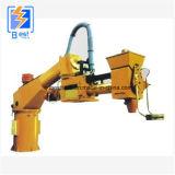 S25 het Mengen zich van het Zand van de Hars van de Wapens van de Reeks Highefficiency Dubbele Machine