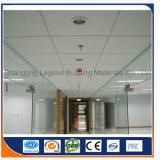 アルミホイルが付いているPVCによって薄板にされるギプスの天井Tiles/PVCのギプスの偽の天井