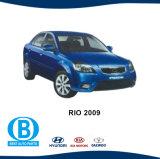 KIA Rio 2009 VoorBumper 86525-1g600