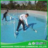 Polyurea amplamente utilizado para Anticorrossion, antiabrasão, Antiwater
