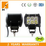 CREE СИД Work Light 18W Double Row