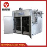 Essiccatore di verdure della macchina dell'alimento della strumentazione di secchezza del disidratatore della patata dolce