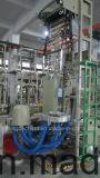 Mini type machine de soufflement de film de LDPE/HDPE