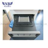 Canaletas quantitativas tempos real do sistema de deteção 4 do PCR